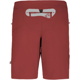 E9 Wet Shorts with Chalk Bag Herre wine